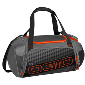 2 X Endurance bag - Dark Gray Burst