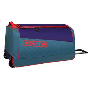 Spoke Gear Bag - Tealio