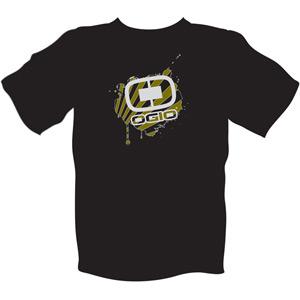 Pollock S/S T-shirt black X-large