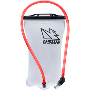 USWE Hydration 2.0L Elite Bladder clear