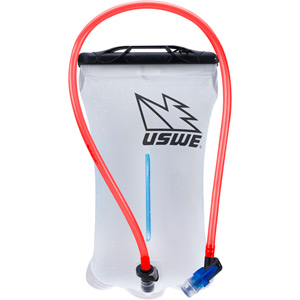 USWE Hydration 1.6L / 2.0L Shape-Shift Bladder clear