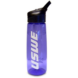 Liquidator Tritan Plastic 700ml, Taste & BPA-Free Purple