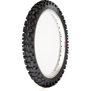 D952F 80 / 100-21 Multi terrain tyre
