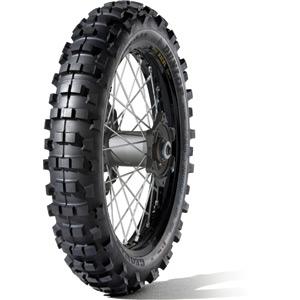 Dunlop Geomax Enduro 140 / 80-18 (F.I.M Enduro Competition) Road Legal