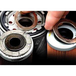 Oil Filter Magnet 25mm