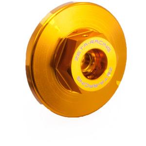 Oil filler plug Suzuki M20 P1.5 gold