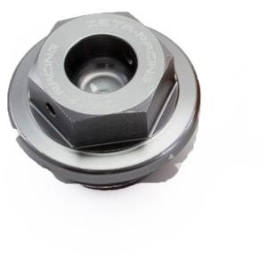 Oil filler plug Honda / Kawasaki M20 P2.5 ti-colour