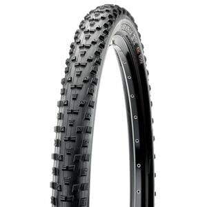 Maxxis Forekaster 27.5x2.35 120 TPI Folding Dual Compound EXO / TR tyre Black