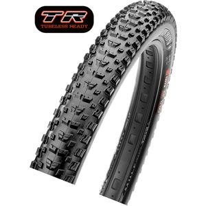 Maxxis Rekon Plus 27.5X2.80 120 TPI Folding 3C Maxx Terra EXO / TR tyre Black