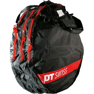 Wheel bag - for up to 3 wheels - one size