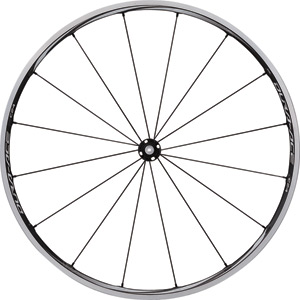 WH-9000-C24-CL Dura-Ace wheel, carbon laminate clincher 24 mm, front