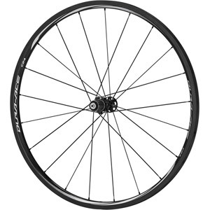 WH-9000-C24-TU Dura-Ace wheel, carbon tubular 24 mm, 11-speed, rear