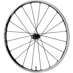 WH-9000-C24-CL Dura-Ace wheel, carbon laminate clincher 24 mm, 11-speed, rear