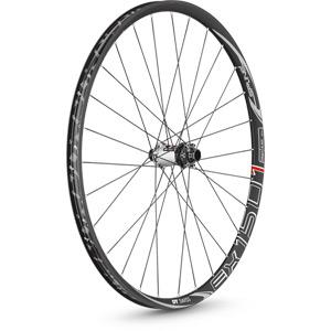 EX 1501 wheel, 25 mm rim, 20 x 110 mm axle, 27.5 inch front