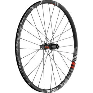 EX 1501 wheel, 25 mm rim, 12 x 142 mm axle, 27.5 inch rear