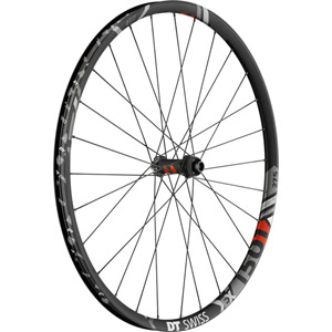 EX 1501 wheel, 25 mm rim, 15 x 100 mm axle, 27.5 inch front