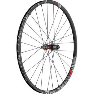 EX 1501 wheel, 25 mm rim, 12 x 142 mm axle, 29 inch rear