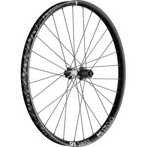 H 1700 Hybrid wheel, 35 mm rim, 12 x 148 mm BOOST axle , 27.5 inch rear
