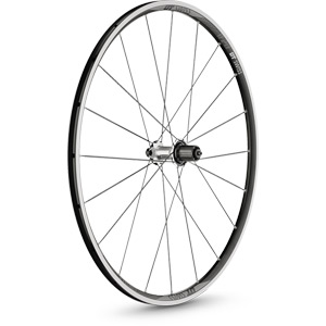 RR 20 DICUT wheel, aluminium clincher 21 mm, rear
