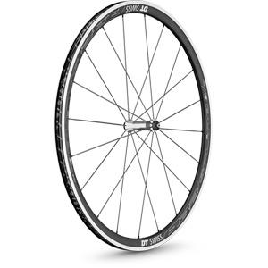 R 32 SPLINE wheel, aluminium clincher 32 mm, front