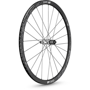 R 32 SPLINE disc brake wheel, aluminium clincher 32 mm, rear
