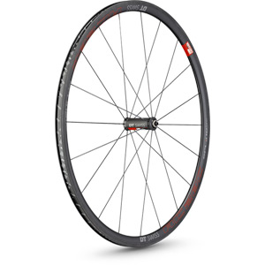 Mon Chasseral wheel, full carbon clincher 28 mm, SINC bearings, front