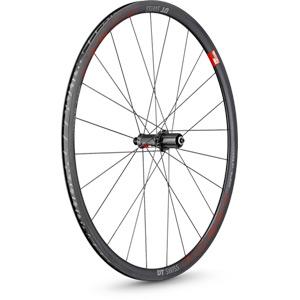 Mon Chasseral wheel, full carbon clincher 28 mm, SINC bearings, rear