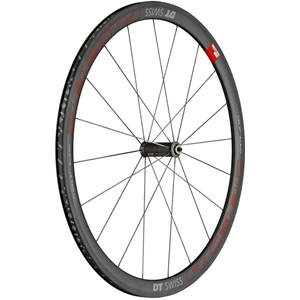 Mon Chasseral wheel, full carbon clincher 38 mm, SINC bearings, front