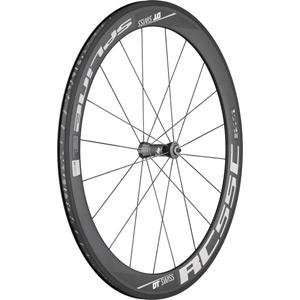 RC 55 SPLINE wheel, full carbon clincher 55 mm, front