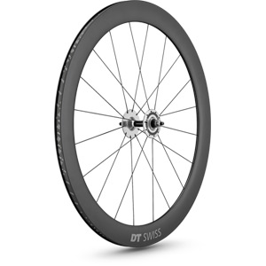 RC 55 Track wheel, full carbon clincher 55 mm, front