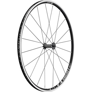 RR 21 DICUT wheel, aluminium clincher 21 mm, front