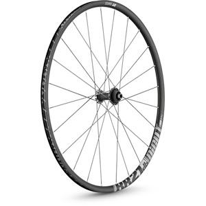 RR 21 DICUT disc brake wheel, aluminium clincher 21 mm, front