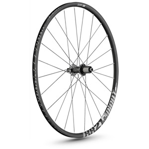 RR 21 DICUT disc brake wheel, aluminium clincher 21 mm, rear