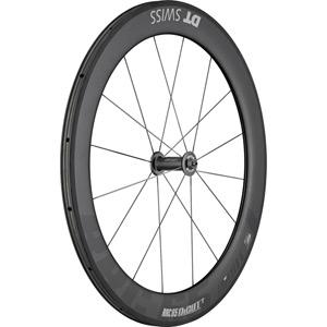 RRC 65 DICUT wheel, full carbon tubular 65 mm, SINC bearings, front