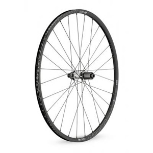 X 1700 wheel, 20 mm rim, 12 x 142 mm axle, 27.5 inch rear Sram XD