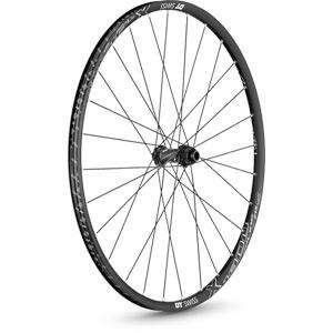 X 1900 wheel, 20 mm rim, 15 x 100 mm axle, 27.5 inch front