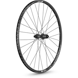 X 1900 wheel, 20 mm rim, 12 x 142 mm axle, 27.5 inch rear Shimano