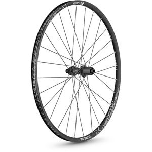 X 1900 wheel, 20 mm rim, 12 x 148 mm BOOST axle , 27.5 inch rear Shimano