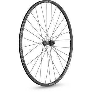 X 1900 wheel, 20 mm rim, 15 x 100 mm axle, 29 inch front