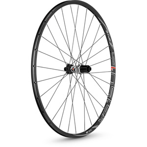 XR 1501 wheel, 20 mm rim, 12 x 142 mm axle, 27.5 inch rear Sram XD