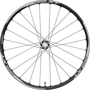 WH-M785 XT XC wheel, 15 x 100 mm axle, 26in clincher, front