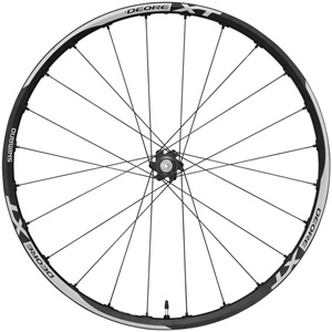 WH-M785 XT XC wheel, 15 x100 mm axle, 27.5in (650B) clincher, front