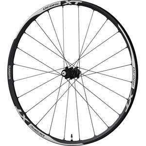 WH-M785 XT XC wheel, 12 x 142 mm axle, 29er clincher, rear