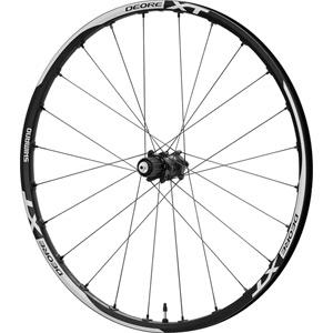 WH-M785 XT XC wheel, 12 x 142 mm axle, 27.5in (650B) clincher, rear