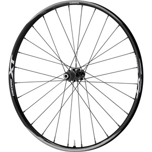 WH-M8000 XT XC wheel, 12 x 142 mm axle, 29er clincher, rear