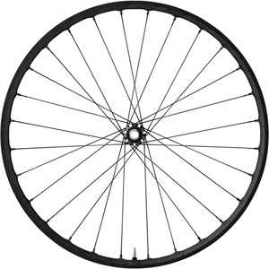 WH-M9020-TL Trail wheel, 15 x 100 mm axle, 27.5in (650B) carbon clincher, front