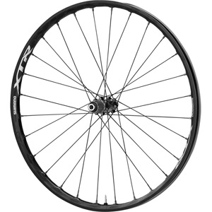 WH-M9000-TL XC wheel, Q/R 135 mm axle, 29er carbon clincher, rear