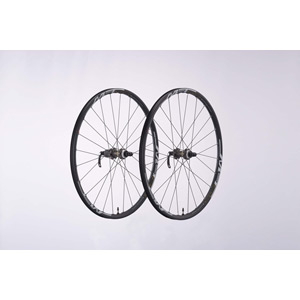 WH-MT65 XC wheel, Q/R 100 mm axle, 26in clincher, front