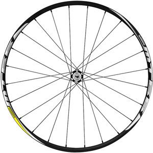 WH-MT66 XC wheel, 15 x 100 mm axle, 26in clincher, rear