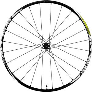 WH-MT66 XC wheel, Q/R 100 mm axle, 29er clincher, front